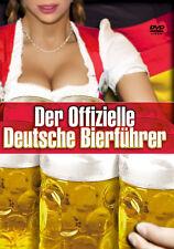 DVD Oktoberfest Der Offizielle Deutsche Bierführer