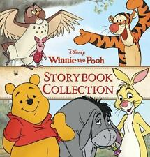 Storybook Collection: Winnie the Pooh Storybook Collection by Disney Book Group
