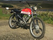 Fantic TX94 Caballero Super Special 1973 Sports Moped 50cc Garelli FS1E