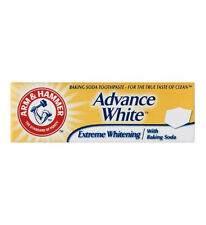 Arm & Hammer Advance White Extreme Whitening with Baking Soda Toothpaste 25ml