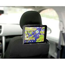 KFZ-Kopfstützenhalterung für Tablet PC, stufenlos verstellbar Weltbild