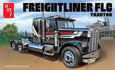 Freightliner FLC Semi Tractor AMT Model Kit 1195