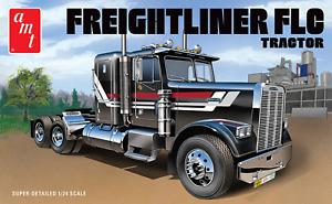 AMT 1:24 Freightliner Flc Semi Tractor, #R2AMT1195