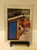 Maurice Harkless 2013-14 Timeless Treasures PROMISING PROS RELIC ORLANDO MAGIC