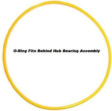 Ford OEM F81Z-4A322-AA Factory 1990-2004 O-Ring Seal 4WD Hub Sold Individually
