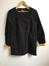 Women's Hussein Chalayan X Puma Collaboration Jacket - UK 10 - Black - New