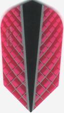 Pink Harrows Slim QUANTUM-X Dart Flights: 3 per set