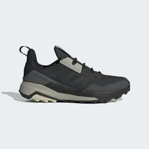 ADIDAS Terrex Trailmaker Hiking Shoes Men's Core Black/Aluminium Athletic