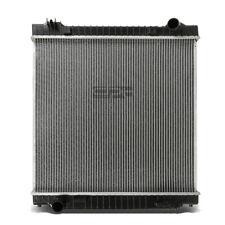 Fit 04-10 Ford E350/E450 6.0 Van Turbo Mt Aluminum Core Oe Replacement Radiator