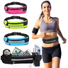 Waterproof Waist running Bag Belt Hold Water Phone For Running Sports Gym Cyclin