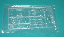B-17G Flying Fortress Revell 1/48 Clear Parts Canopy Tree.