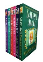 Hilary Mckay's 6 Books Set Collection Casson Family Children