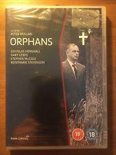 Orphans - DVD - Peter Mullan - Douglas Henshall - Gary Lewis - Outlander