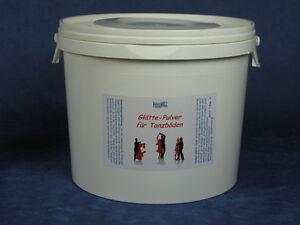 Poolwell Glättepulver staubfrei, Eimer, Inhalt: 10 Liter = 6,5 kg