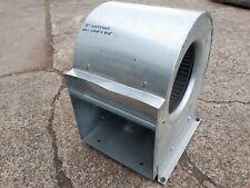 Oil Furnace Blower Motor Amp Fan Housing Assembly Variable Speed 12 Hp Ac Motor