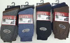 Unbranded Acrylic Blend Socks for Men