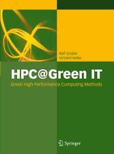HPC@Green IT, Ralf Gruber
