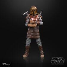 6 Inch Mandalorian Armorer Disney+ Figure Star Wars Black Series TBS NEW & LOOSE