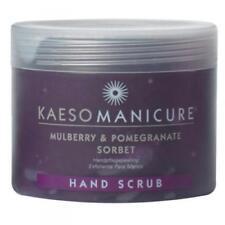 Kaeso Scrub Hand & Nail Treatment Creams