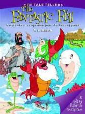 The Fantastic Fish: A Story About Compassion from the Book of Jonah (Marsh, T.