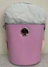 NWT Kate Spade Suzy Small Bucket Leather Bag $298 PXRUA406 Original Packaging