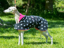 Coats/Jackets for Whippet Dogs