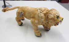 Vintage Marx Wind Up THE LION (WORKS)(Excellent Condition)