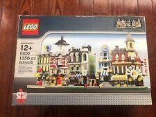 NEW  Lego Creator Expert MINI MODULARS 10230 , SEALED!