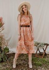 NWT Women's Matilda Jane Good Hart GH Addison Dress Size Small