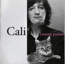 Cali CD L'amour Parfait - Copy Controlled - France (EX/G)