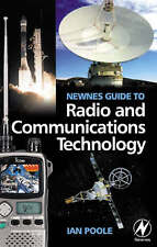 Newnes Guide to Radio and Communications Technology Poole - Used