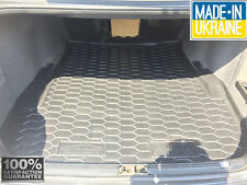 Car Boot Cargo Trunk Rubber Mat Liner Tray for BMW 5 serie E39 4D SD 1996-2003