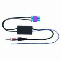 40-EU56 METRA / AUTHENTIC METRA European Antenna Adapter (FAKRA) DUAL CONNECTOR