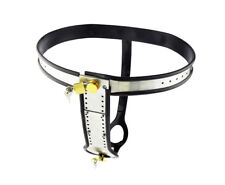 Factory Price Stainless Steel Female Underwear Chastity Belt For Party A183