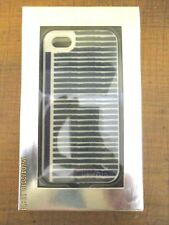 ~BN IN BOX - OROTON GRID iPhone 5 CASE~