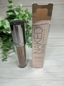 URBAN DECAY Naked Skin Ultra Definition Foundation Makeup Shade 7.5 NEW IN BOX
