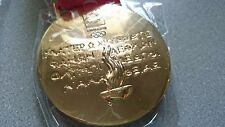 Goldmedaille Gold Olympia Olympische Spiele Medaille Athen 2004