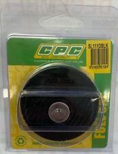CPC Auto Components Locking Fuel Cap SL111DBLK  Diesel Black - Free Shipping!