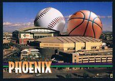 PHOENIX Ballpark Printed in Hong Kong 1 NEUE Ansichtskarte