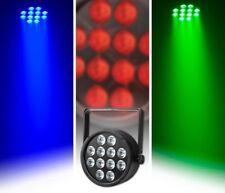 Proline VENUE ThinTri64 PAR 64 Tri-LED Stage Light, NEW