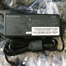 1pc Original Lenovo 20V 3.25A 65W Slim Square Tip AC/DC Power Charger Adapter