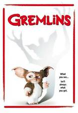 """GREMLINS Movie Poster [Licensed-NEW-USA] 27x40"""" Theater Size (Gizmo)"""