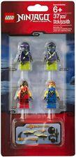 LEGO NINJAGO 851342 Ninja Army Building Set Sale !