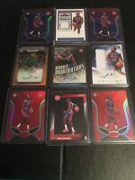 Sekou Doumbouya 2019-20 Panini Prizm Rookie Auto SP Lot Detroit Pistons NM-MT🔥