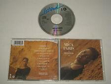 MICA PARIS/SO GOOD(ISLAND/259 285)CD ALBUM