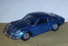 12142 Verem 1/43 - 10/70 - Renault Alpine