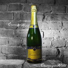 Champagner Francois Vallois Blanc de Blancs Brut Premier Cru 1x 0,75L. BdB