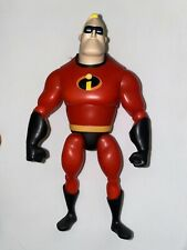 Incredibles Mr. Incredible Figure Marvel Legends Style