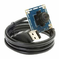 1MP USB2.0 CMOS Astronomy Telescope Camera Module 170° Fish Eye Lens For Android