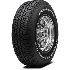 (1) - New 245/75-16 Bfgoodrich Rugged Terrain T/A ORWL 120/116 10ply (#17197)
